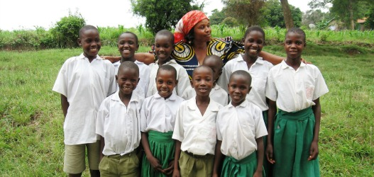 Project Zawadi, guardian teacher, sponsorship