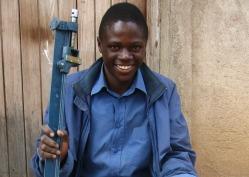 Benard Maziba